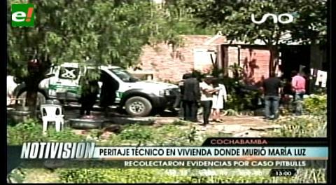 Imputan a dueños de los perros que mataron a una mujer en Cochabamba
