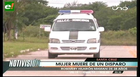 Mujer es encontrada muerta en un hotel de El Torno