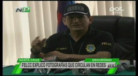FELCC admite que banda fue capturada antes del presunto tiroteo