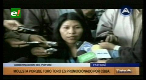 Cochabamba tiene a Toro Toro como una parte de sus ofertas