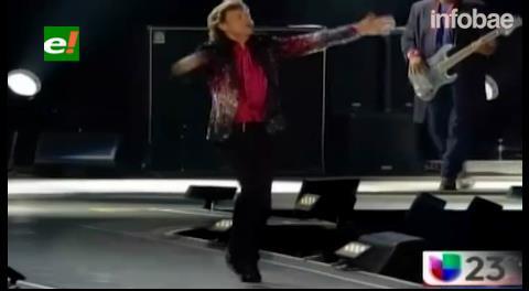 500.000 personas vivieron el histórico recital de los Rolling Stones en Cuba