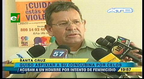 Felcv investiga un intento de feminicidio en Los Lotes