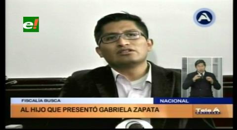 Fiscal afirma que detención de León no es un ataque a la profesión de la abogacía