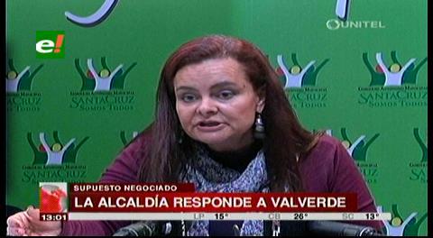 Municipio cruceño niega negociado con tierras del cordón ecológico del Piraí