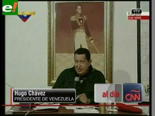 Chávez: EEUU ofreció dinero a los países más pobres para lograr acuerdo en Copenhague