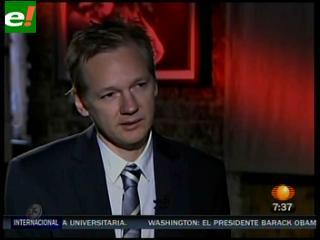 Wikileaks publicará 3.700 documentos sobre Israel en 4 ó 6 meses