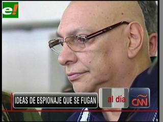 Paraguay pide a EEUU interceptar todos los teléfonos móviles