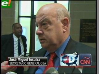La OEA ratifica el compromiso con Haití en conmemoración del aniversario del terremoto