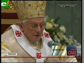 El Vaticano anunció que Juan Pablo II será beatificado el 1 de mayo