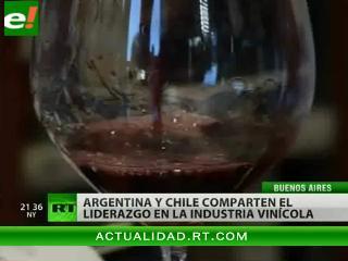 Los vinos mejor vendidos a nivel mundial