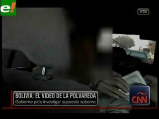 """CNN habla de los videos de """"El Viejo"""""""