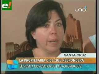 """Propietaria del Málaga: """"Quisiera volver al pasado y evitar esta pesadilla"""""""