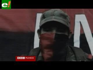 """Tráiler del documental: """"Mi secuestrador"""""""