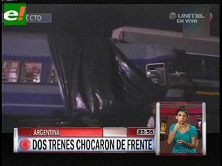 Trágico choque de trenes en San Miguel: aún quedan 27 heridos internados