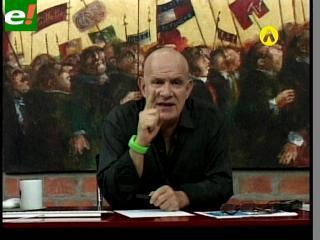 Valverde: Presidente, ¡si fracasó el diálogo con Chile para qué insistir!