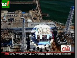 Japón lucha por controlar reactores nucleares de Fukushima