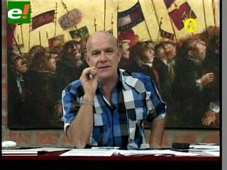 """Valverde: """"Los berrinches de Percy no funcionaron con Suma"""""""