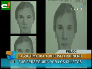 Identifican a los delincuentes que hirieron a Rubén Costas