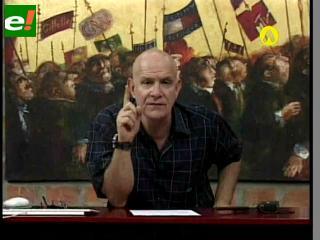 """Valverde: """"Destaco la actitud del ciudadano Rubén Costas"""""""