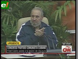 Fidel Castro renuncia a la presidencia y abre una nueva era en Cuba