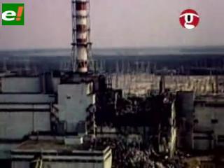 Chernobyl, el desastre nuclear más grave de la historia