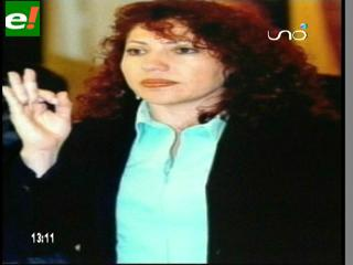 Despiden a la Gerente General del Canal 7 por no transmitir evento del Gobierno