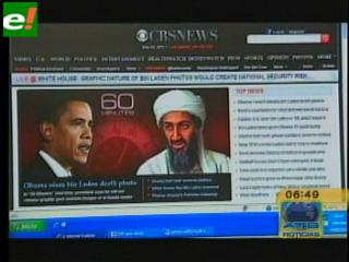 Obama decidió no revelar las fotos de Osama bin Laden