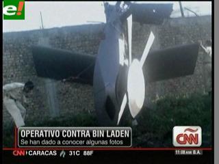 Revelan más fotos del operativo donde fue abatido Osama Bin Laden