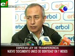 """Antonio Costas: """"En siete meses se entregará el nuevo documento de identidad"""""""
