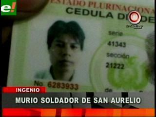 Muere un trabajador del ingenio azucarero San Aurelio