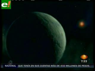 Descubren a Gliese 581, un nuevo planeta que albergaría vida