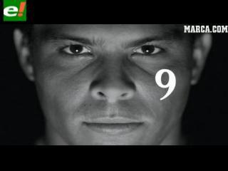 Nike hace un homenaje a Ronaldo
