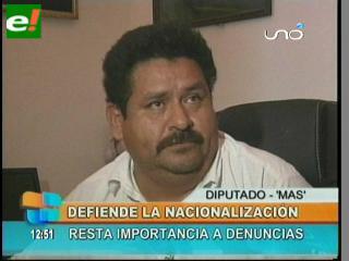 "Masistas defienden legalización de autos ""chutos"""
