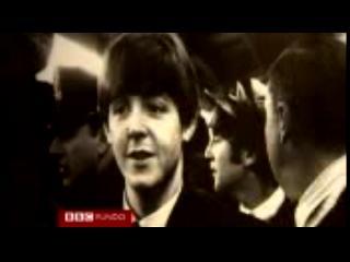 """Imágenes inéditas del """"nacimiento"""" de la """"Beatlemanía"""" en EE.UU."""