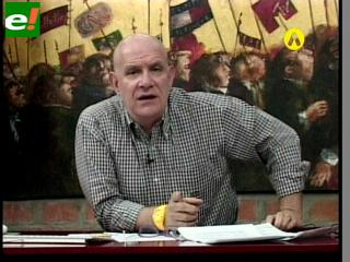 """Valverde: """"El Gobierno sigue alejándose del oriente"""""""