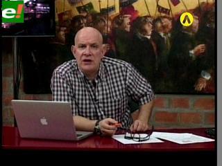 """Valverde: """"Creo que Erick Reyes Villa y Adalberto Kuajara fueron condenados injustamente"""""""