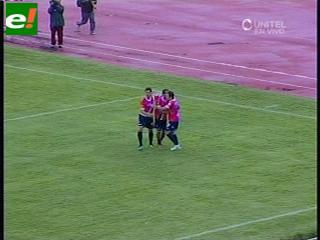 Bolívar suma, pero no pinta bien para la Copa