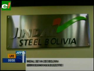"""Jindal: """"No se nos trata como amigos de los bolivianos, sino como a delincuentes"""""""
