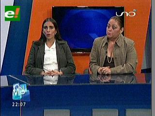 Tejada y Montaño afirman que Santa Cruz merece un nuevo liderazgo político
