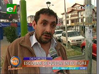El Tigre asegura continuidad de sus principales figuras