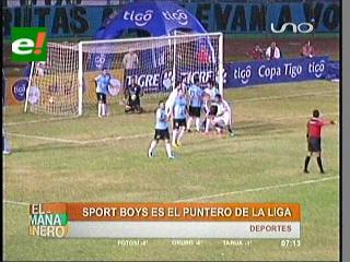 """Sport Boys, un """"benjamín"""" a un partido de hacer historia"""