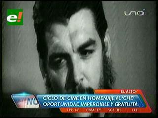 Bolivia recuerda a Che Guevara a 46 años de su muerte