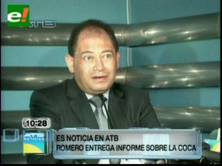 Estudio: Más de 3 millones de personas consumen coca en Bolivia