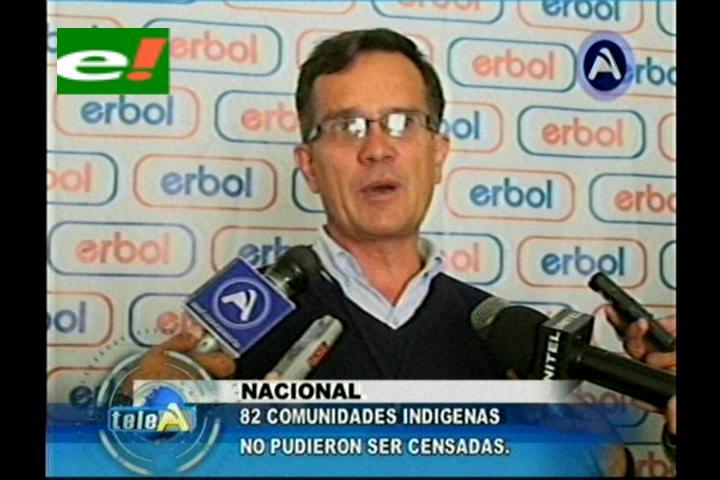 INE anuncia que el 1 de diciembre se iniciará digitalización del Censo Agropecuario