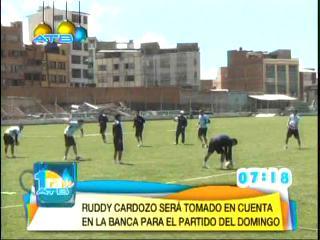 97825c947c Bolívar advierte un clima liguero hostil en su contra – eju.tv