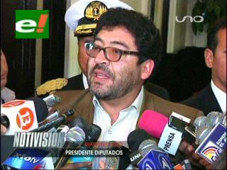Asamblea Legislativa conformará comisión para acompañar la demanda marítima