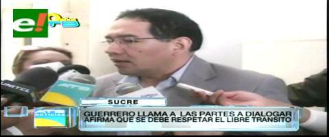 Ministerio Público desplaza fiscales y médicos forenses a Sayari
