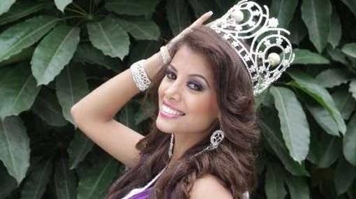 """Miss Perú Universo: """"No tendré un hijo gay porque lo entregaré a Dios"""""""