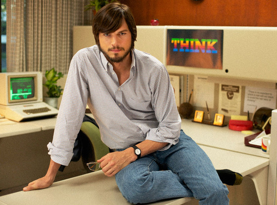 Primer clip de jOBS, la nueva película de Ashton Kutcher