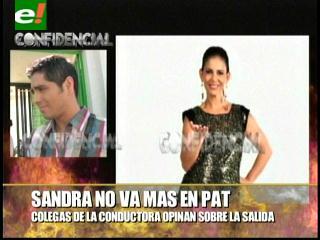 Sandra Parada deja un gran vacío en EHB